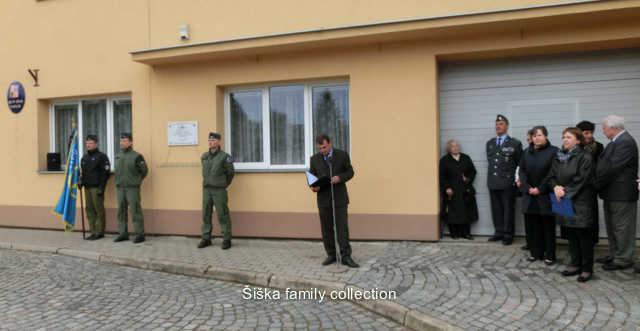sent Dagmar Johnson 30/06/14Introduction by the Mayor Peter Navratil1.Úvod starosty obce Petra Navrátila