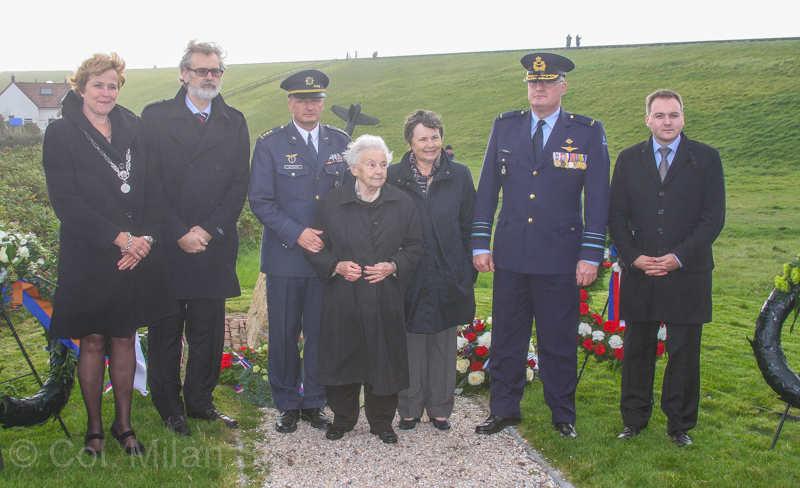 the-mayor-czech-ambassador-col-stefanik-mrs-siskova-mrs-johnson-siskova-ltgen-schnitger-mr-rijks