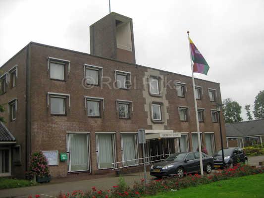 Zijpe municipality